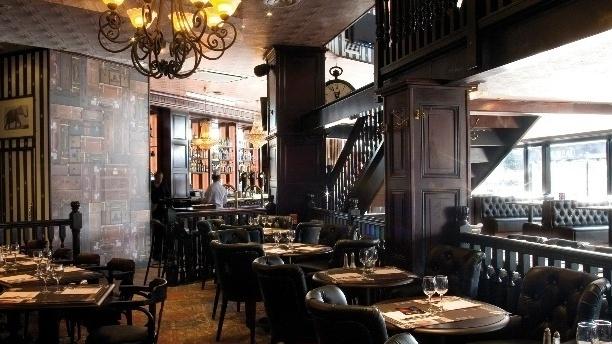 Resto le bureau bar piano bar pub au bureau villefranche